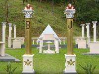Colunas maçônicas