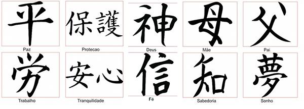 S mbolos japoneses s mbolos - Simbolos japoneses y su significado ...