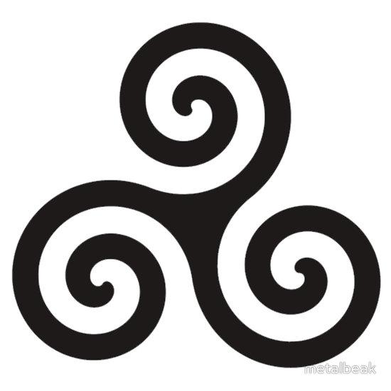 Triskelion-celta-simbolos
