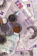 libra esterlina moeda