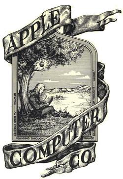 simbolo-apple-newton-maca