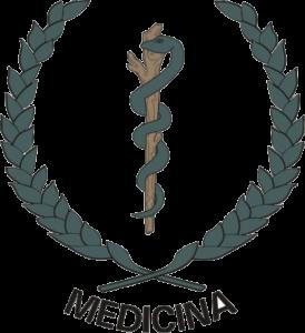 Bastão de Asclépio