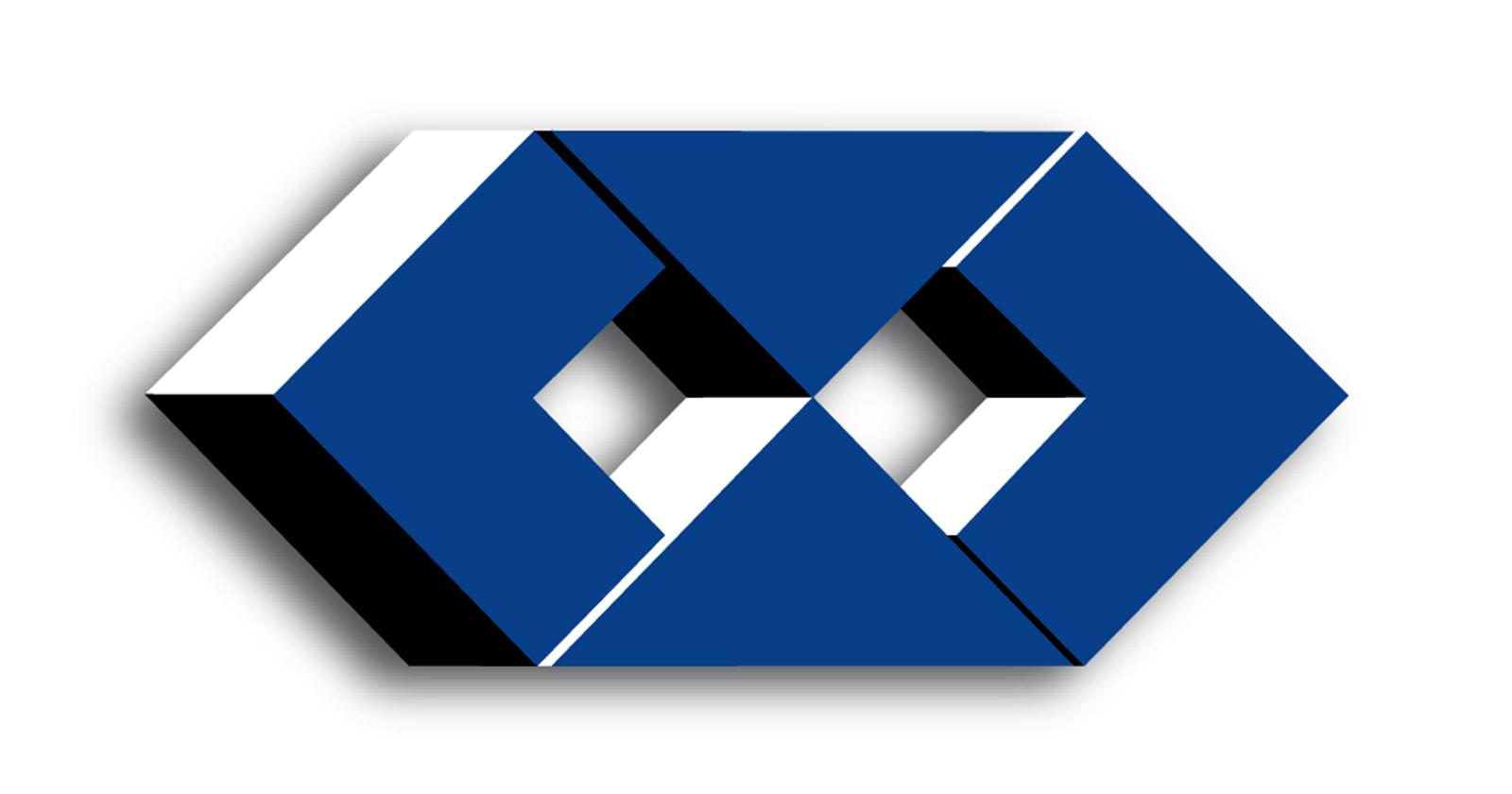 Símbolo da Administração 3D