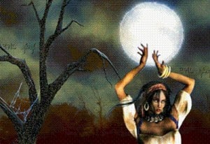 lua-simbolo-cigano