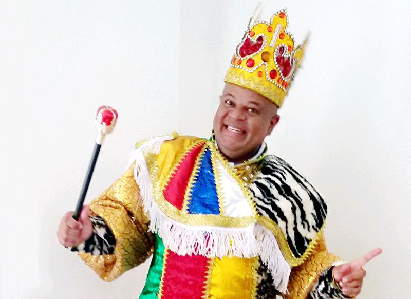 Rei Momo